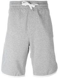 спортивные шорты Moncler