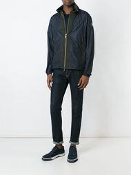 классическая куртка-ветровка Moncler