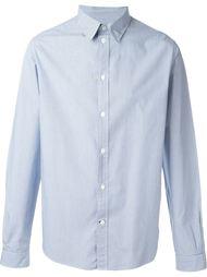 рубашка в мелкую полоску  Paul Smith Jeans