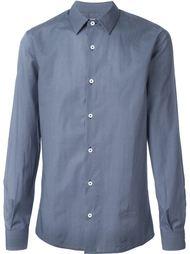 рубашка с мелким принтом Melindagloss