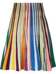 юбка А-образного кроя  с принтом  Missoni