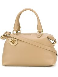 сумка-тоут  с лямкой на плечо Versace Collection
