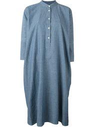 джинсовое платье  6397