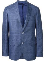 пиджак в клетку Fashion Clinic
