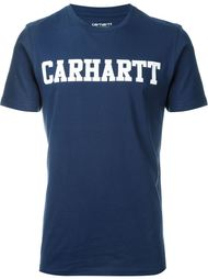 футболка 'College Lt'  Carhartt