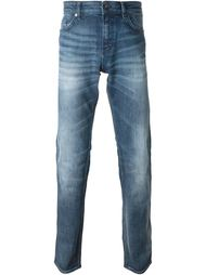 классический джинсы  Boss Hugo Boss