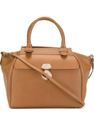 объемная сумка-тоут  Giorgio Armani