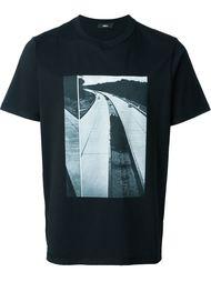футболка 'Road' Yang Li