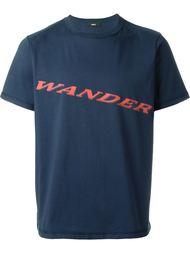 футболка 'Wander' Yang Li