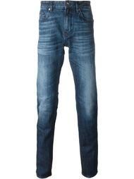 классические джинсы  Boss Hugo Boss