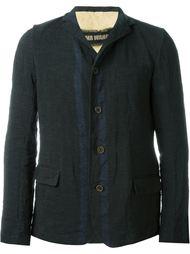 пиджак в полоску 'Saverio' Uma Wang
