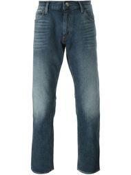 классические джинсы  Emporio Armani
