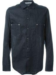 классическая рубашка  Taichi Murakami