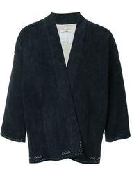 куртка-кимоно  Visvim