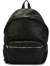 классический рюкзак  Saint Laurent