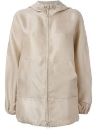 куртка с цветочной аппликацией  3.1 Phillip Lim