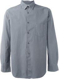 рубашка с нагрудным карманом Comme Des Garçons Vintage
