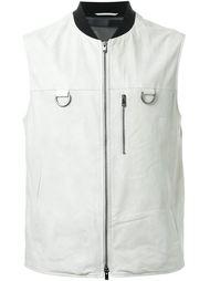 куртка без рукавов  Drome