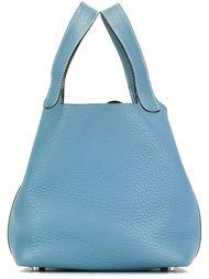 сумка-тоут 'Picotin'  Hermès Vintage