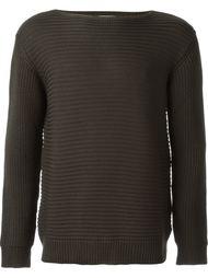 вязаный свитер  Han Kjøbenhavn