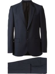 checked slim fit suit PS Paul Smith