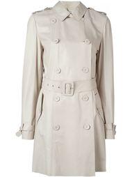 двубортное пальто  Desa Collection