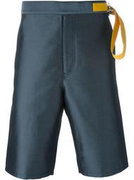 классические шорты Jil Sander