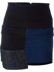юбка 'Rowford mini patchwork' Aries