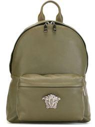 рюкзак с логотипом  Versace