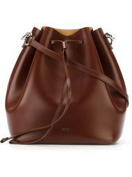 drawstring bucket shoulder bag Nº21