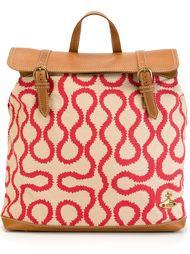 рюкзак с принтом Vivienne Westwood Anglomania