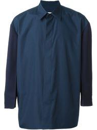рубашка-блейзер  Marni