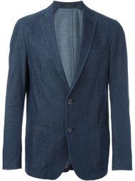 пиджак с застежкой на две пуговицы Corneliani