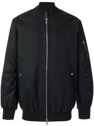 свободная куртка-бомбер  Odeur
