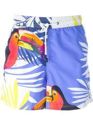шорты для плавания Etro