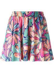 юбка с принтом  Adidas Originals
