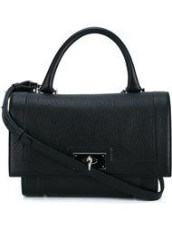 сумка-тоут 'Shark' мини Givenchy