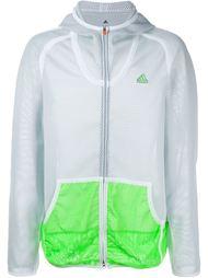 сетчатая толстовка KOLOR X ADIDAS 'Spacer'  Adidas Originals