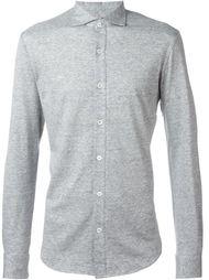 классическая рубашка  Eleventy