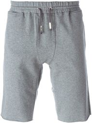 jersey sweat shorts Eleventy