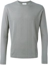 пуловер с круглым вырезом Ballantyne