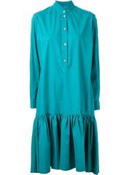 платье-рубашка с заниженной талией Antonio Marras