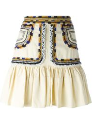 юбка 'Sashi'  Isabel Marant