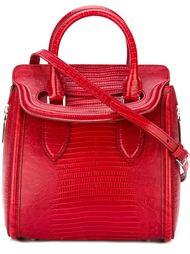 сумка-тоут 'Heroine' Alexander McQueen
