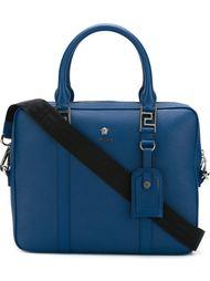 сумка с логотипом  Versace