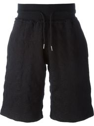 pattern bermuda shorts Telfar