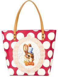 сумка-тоут 'Bunny'  Vivienne Westwood