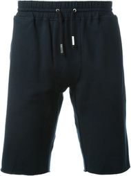 jersey sweat shorts Eleventy