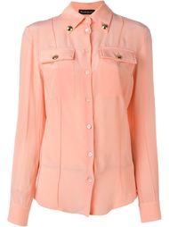 рубашка с карманами  Rossella Jardini