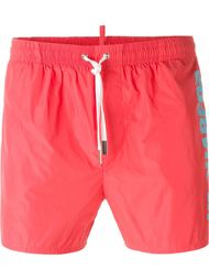classic swim shorts Dsquared2 Beachwear
